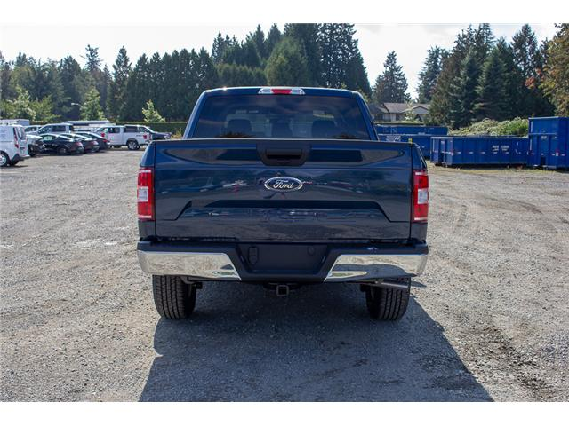 2018 Ford F-150  (Stk: 8F19690) in Surrey - Image 6 of 27