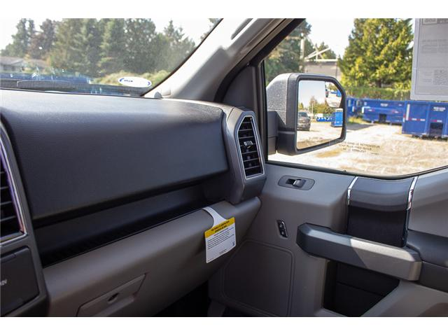 2018 Ford F-150  (Stk: 8F19679) in Surrey - Image 20 of 21
