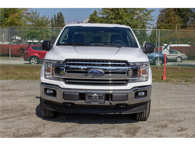 2018 Ford F-150  (Stk: 8F19731) in Surrey - Image 2 of 26