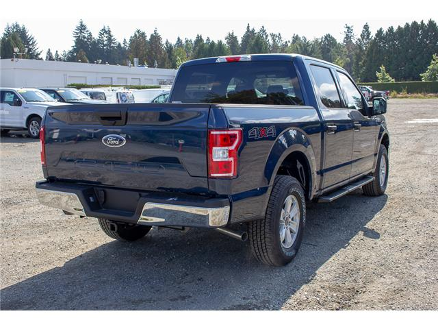 2018 Ford F-150  (Stk: 8F19690) in Surrey - Image 7 of 27