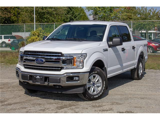 2018 Ford F-150  (Stk: 8F19731) in Surrey - Image 3 of 26