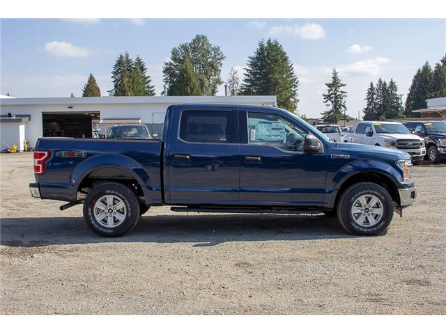 2018 Ford F-150  (Stk: 8F19690) in Surrey - Image 8 of 27