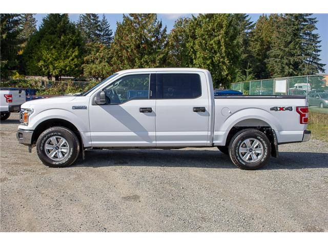 2018 Ford F-150  (Stk: 8F19731) in Surrey - Image 4 of 26