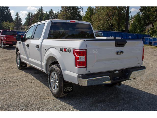 2018 Ford F-150  (Stk: 8F19731) in Surrey - Image 5 of 26