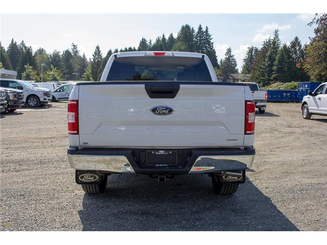 2018 Ford F-150  (Stk: 8F19731) in Surrey - Image 6 of 26