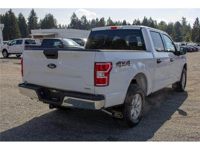 2018 Ford F-150  (Stk: 8F19731) in Surrey - Image 7 of 26