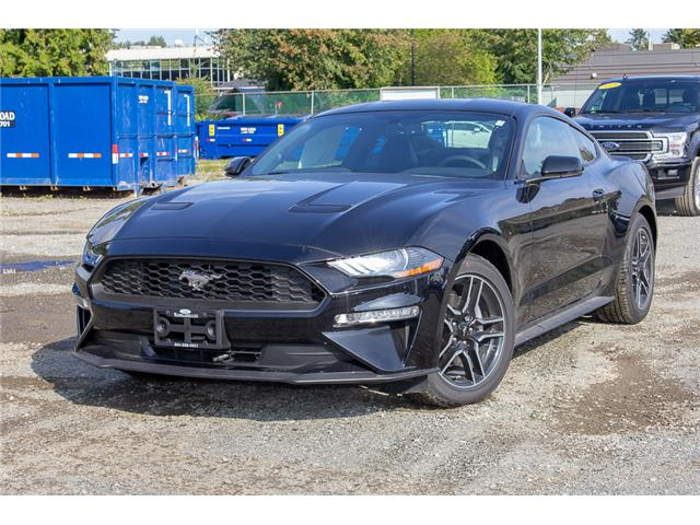 2019 Ford Mustang EcoBoost Premium (Stk: 9MU3123) in Surrey - Image 3 of 23