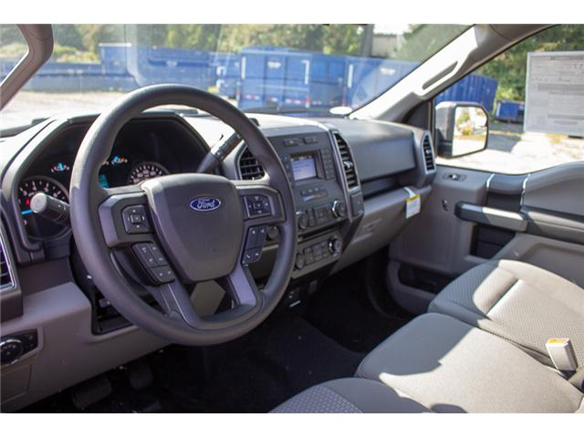 2018 Ford F-150  (Stk: 8F19690) in Surrey - Image 15 of 27