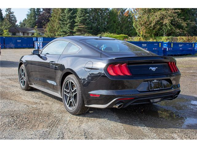 2019 Ford Mustang EcoBoost Premium (Stk: 9MU3123) in Surrey - Image 5 of 23