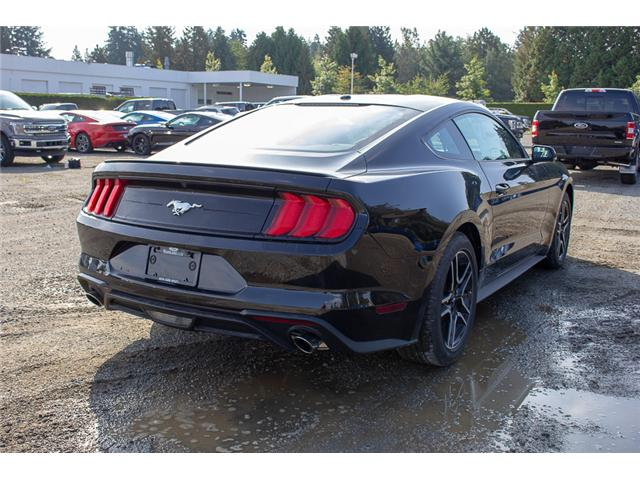 2019 Ford Mustang EcoBoost Premium (Stk: 9MU3123) in Surrey - Image 7 of 23