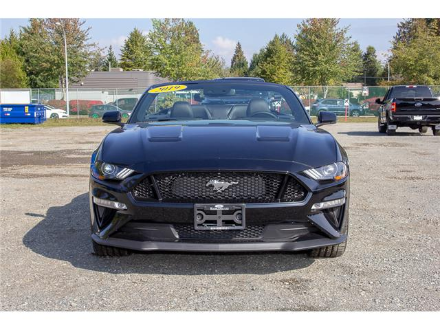 2019 Ford Mustang GT Premium (Stk: 9MU5798) in Vancouver - Image 2 of 28