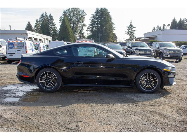 2019 Ford Mustang EcoBoost Premium (Stk: 9MU3123) in Surrey - Image 8 of 23