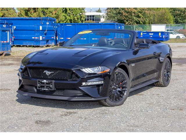 2019 Ford Mustang GT Premium (Stk: 9MU5798) in Surrey - Image 3 of 28