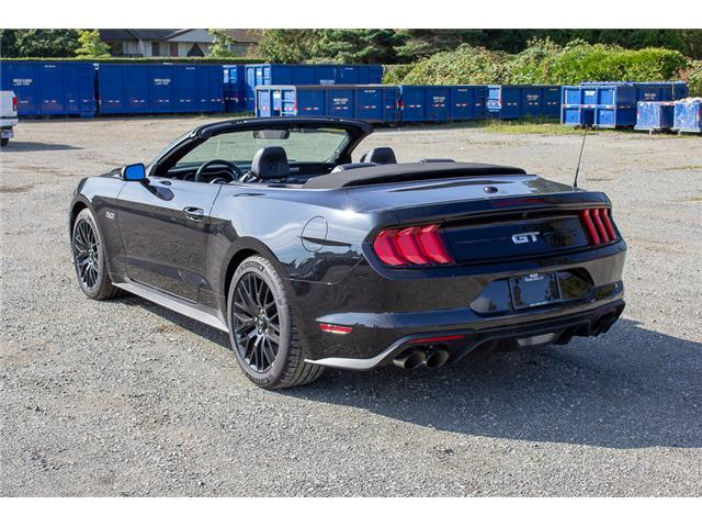 2019 Ford Mustang GT Premium (Stk: 9MU5798) in Surrey - Image 5 of 28