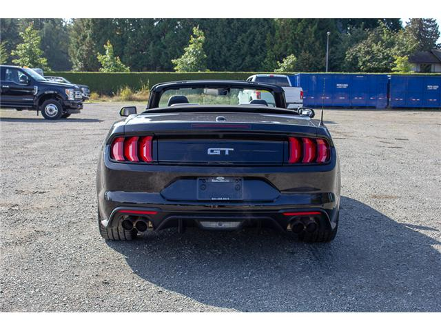 2019 Ford Mustang GT Premium (Stk: 9MU5798) in Surrey - Image 6 of 28