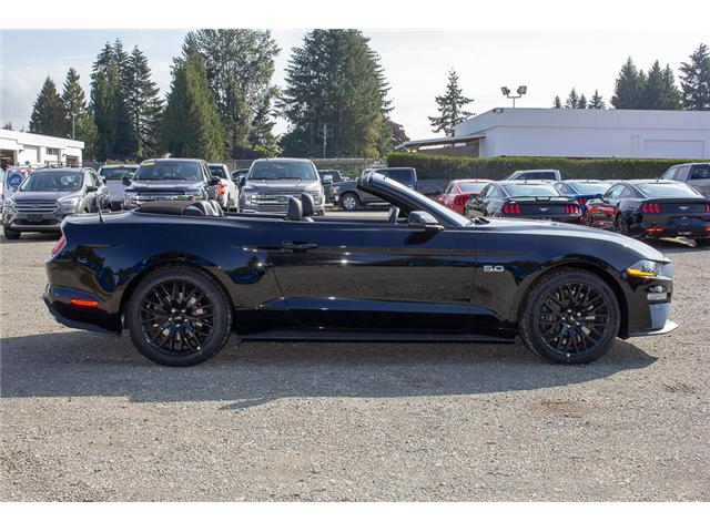 2019 Ford Mustang GT Premium (Stk: 9MU5798) in Surrey - Image 8 of 28