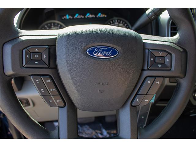 2018 Ford F-150  (Stk: 8F19690) in Surrey - Image 21 of 27