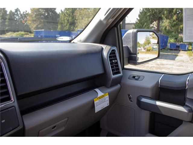 2018 Ford F-150  (Stk: 8F19690) in Surrey - Image 26 of 27