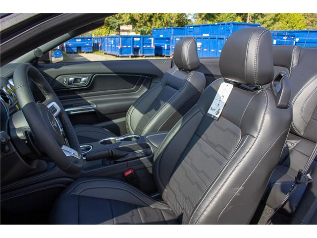 2019 Ford Mustang GT Premium (Stk: 9MU5798) in Surrey - Image 13 of 28