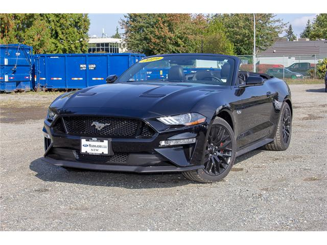 2019 Ford Mustang GT Premium (Stk: 9MU9843) in Surrey - Image 3 of 26