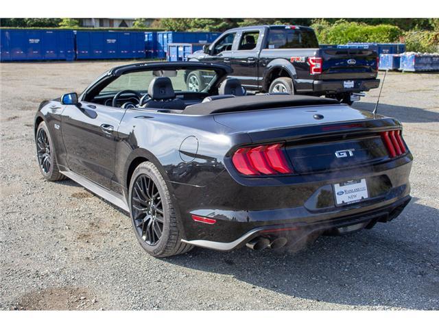 2019 Ford Mustang GT Premium (Stk: 9MU9843) in Surrey - Image 5 of 26