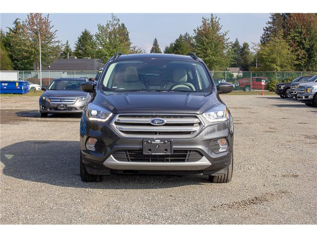 2018 Ford Escape SEL (Stk: P1560) in Surrey - Image 2 of 25