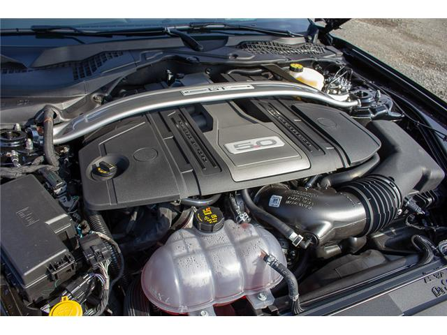 2019 Ford Mustang GT Premium (Stk: 9MU9843) in Surrey - Image 9 of 26