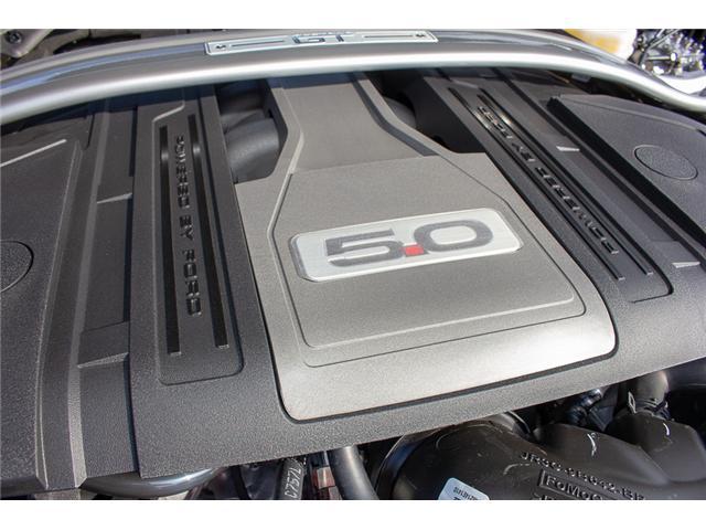 2019 Ford Mustang GT Premium (Stk: 9MU9843) in Surrey - Image 10 of 26