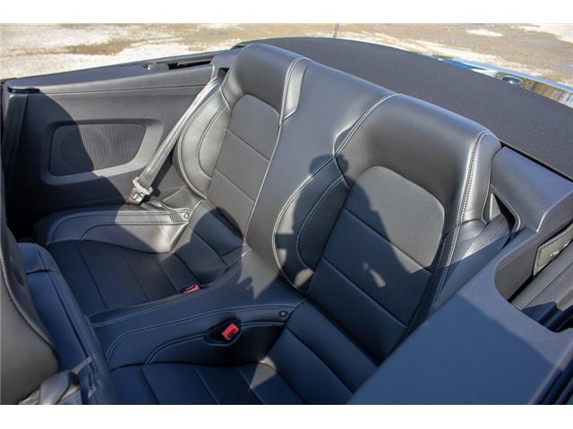 2019 Ford Mustang GT Premium (Stk: 9MU9843) in Surrey - Image 14 of 26