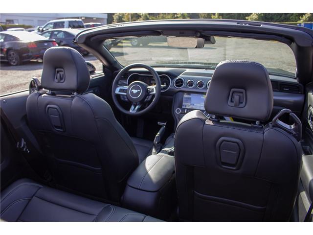 2019 Ford Mustang GT Premium (Stk: 9MU9843) in Surrey - Image 15 of 26