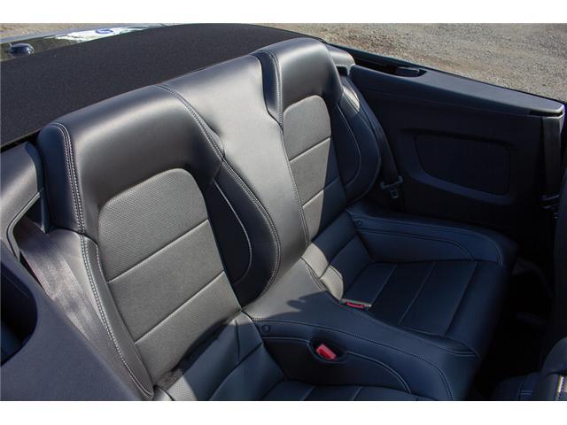 2019 Ford Mustang GT Premium (Stk: 9MU9843) in Surrey - Image 16 of 26