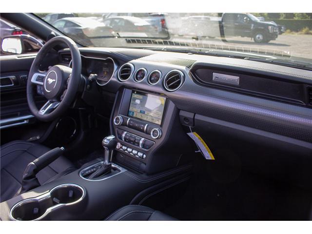 2019 Ford Mustang GT Premium (Stk: 9MU9843) in Surrey - Image 17 of 26