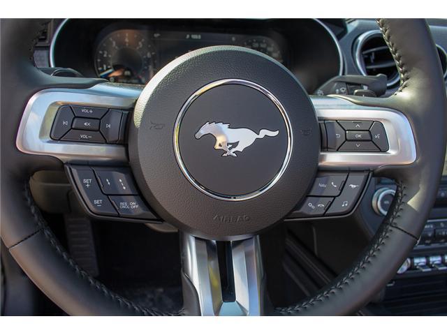 2019 Ford Mustang GT Premium (Stk: 9MU9843) in Surrey - Image 19 of 26