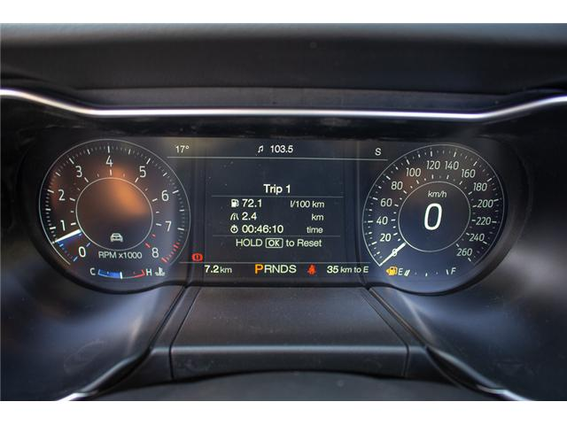 2019 Ford Mustang GT Premium (Stk: 9MU9843) in Surrey - Image 20 of 26