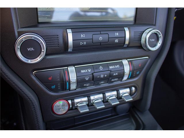 2019 Ford Mustang GT Premium (Stk: 9MU9843) in Surrey - Image 23 of 26