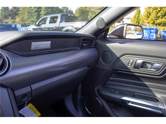 2019 Ford Mustang GT Premium (Stk: 9MU9843) in Surrey - Image 25 of 26