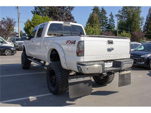 2015 Ford F-350 Lariat (Stk: P92760A) in Surrey - Image 5 of 28