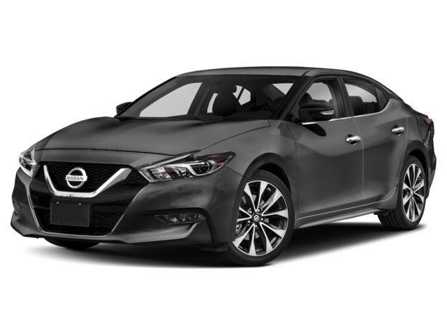 2018 Nissan Maxima SR (Stk: U18015) in London - Image 1 of 9