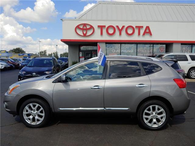 2011 Nissan Rogue  (Stk: 1810561) in Cambridge - Image 1 of 13