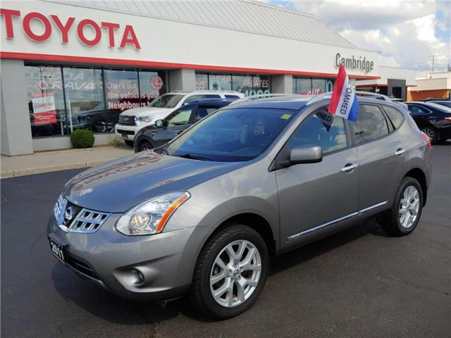 2011 Nissan Rogue  (Stk: 1810561) in Cambridge - Image 1 of 12
