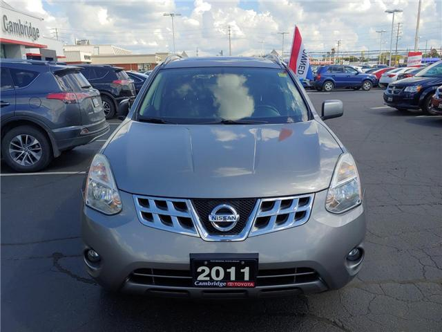 2011 Nissan Rogue  (Stk: 1810561) in Cambridge - Image 2 of 12