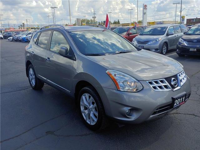 2011 Nissan Rogue  (Stk: 1810561) in Cambridge - Image 3 of 12