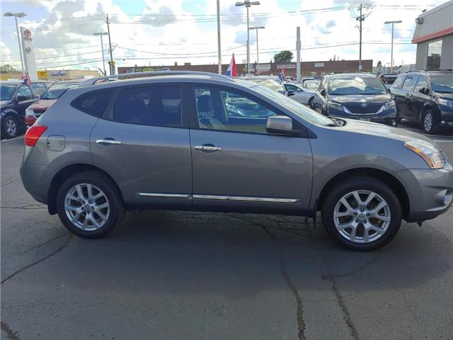 2011 Nissan Rogue  (Stk: 1810561) in Cambridge - Image 4 of 12