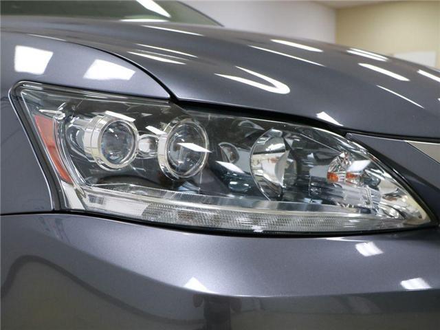 2014 Lexus CT 200h Base (Stk: 187253) in Kitchener - Image 11 of 21