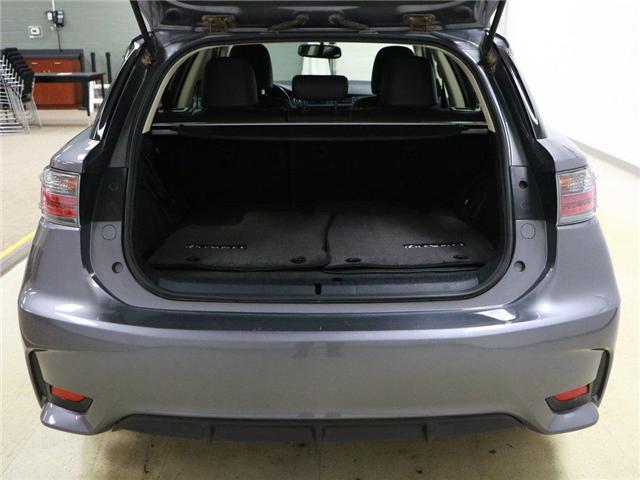 2014 Lexus CT 200h Base (Stk: 187253) in Kitchener - Image 19 of 21