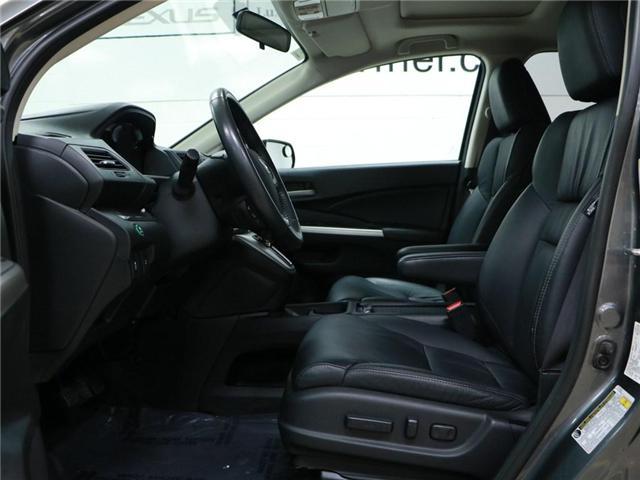 2014 Honda CR-V EX-L (Stk: 186103) in Kitchener - Image 2 of 21