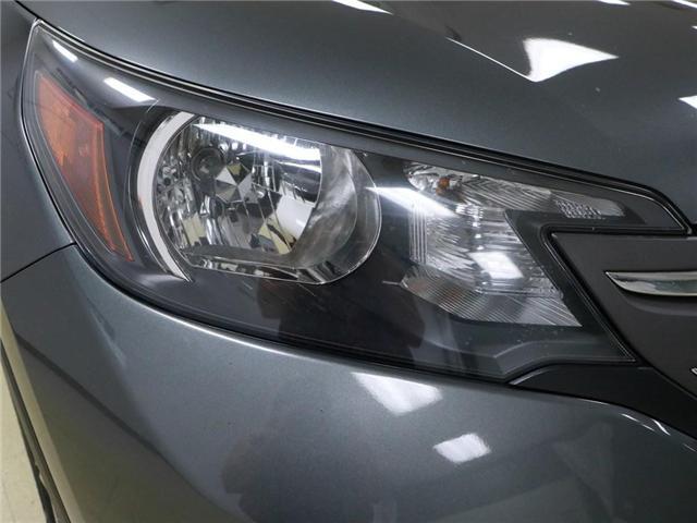 2014 Honda CR-V EX-L (Stk: 186103) in Kitchener - Image 11 of 21