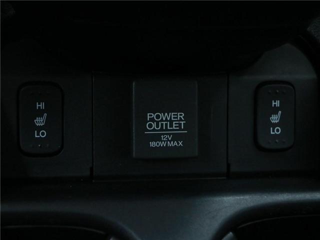 2014 Honda CR-V EX-L (Stk: 186103) in Kitchener - Image 16 of 21