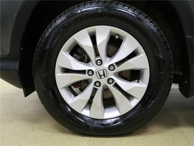 2014 Honda CR-V EX-L (Stk: 186103) in Kitchener - Image 21 of 21