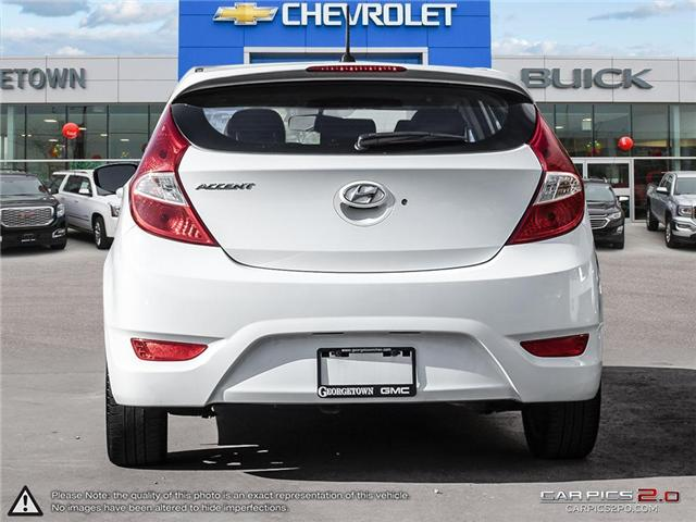 2017 Hyundai Accent SE (Stk: 28042) in Georgetown - Image 5 of 27
